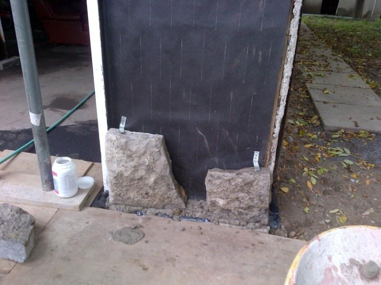 Foundation Crack Repair Ottawa Ardel Concrete